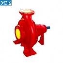 XBD-XA electric end suction fire pump
