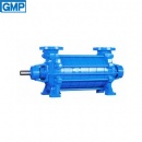DG boiler feed pump
