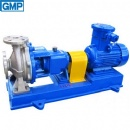 IH standard chemical pump