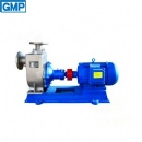 ZX self-priming pump